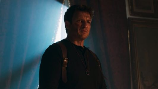 You have to watch this great 'Uncharted' fan film starring Nathan Fillion