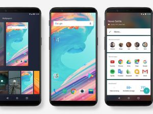 OnePlus Will NOT Support Project Treble Quick Android Update