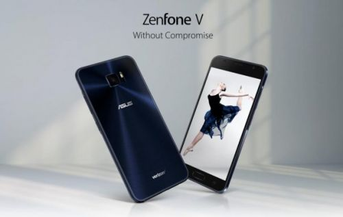 ASUS ZenFone V is another odd Verizon exclusive