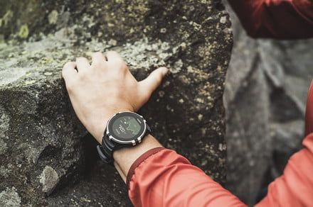 Best hiking watches of 2018
