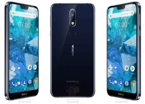 Nokia 7.1 is down to EUR 315.90 in Germany