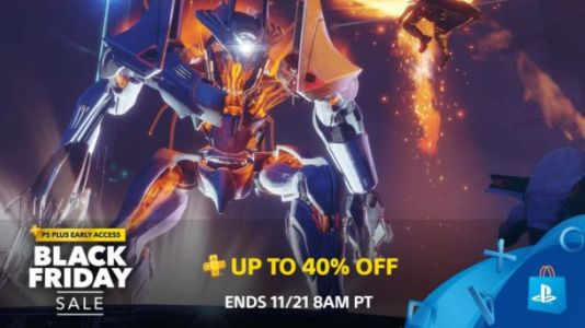 PlayStation Store Black Friday 2017 sale includes some of 2017's hottest games