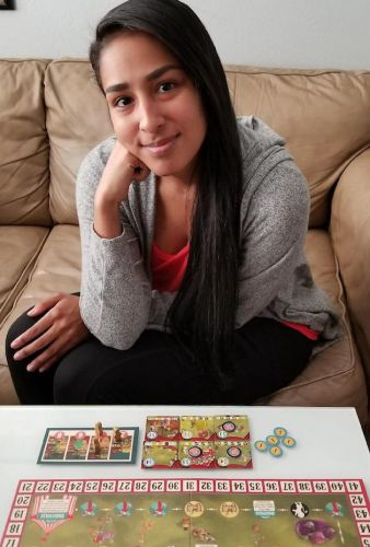 How One Woman Living With Lupus Uses Board Games As Therapy