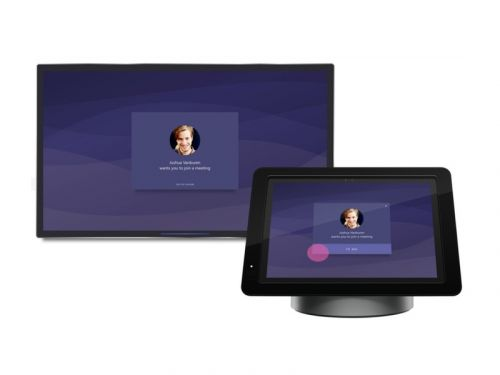 Skype Room Systems rebrands to Microsoft Teams Rooms