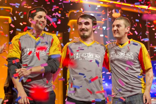 College Esports Is Growing Whether You like It or Not