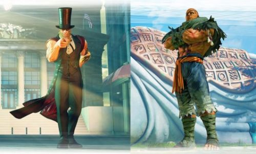 Street Fighter V: Arcade Edition roundup: Sagat combos and kara-cancel guide, G shenanigans, and more!