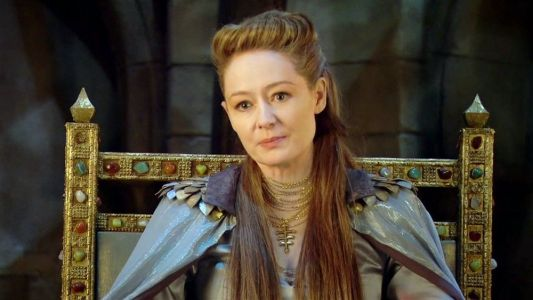 LORD OF THE RINGS Actress Miranda Otta Cast as Aunt Zelda in SABRINA Series