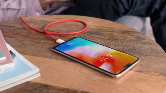 OnePlus 6 doesn't have wireless charging, yet has a glass back - here's why