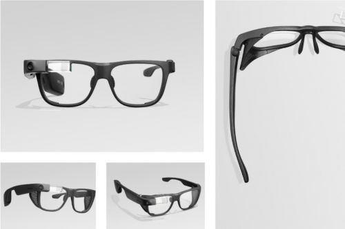 Google announces a new $999 Glass augmented reality headset