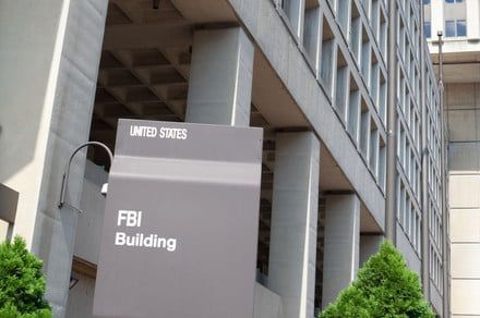 FBI inflates the number of encrypted smartphones it can't access, report says