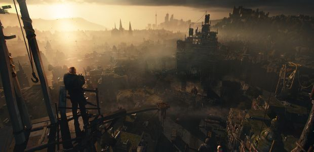 Dying Light 2 is making the sun your new best friend