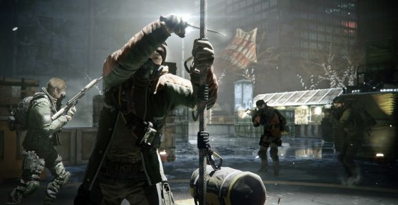 The resurrection of Tom Clancy's The Division proves that flawed games don't have to die
