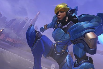 Blizzard says Overwatch endorsement system helped slash toxicity by 40 percent