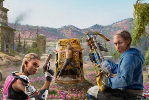 Far Cry New Dawn review: A surprisingly satisfying refresh, with some lingering old problems