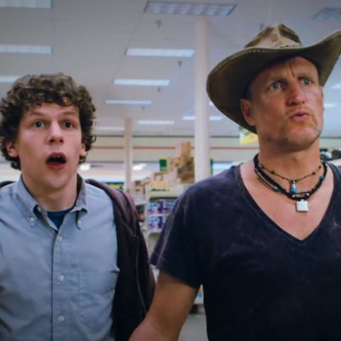 Zombieland 2 Is Happening In 2019 With Original Cast And Director - Gamespot Universe News Update