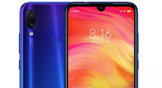 You can now get the Redmi Note 7 starting at 207€ on TradingShenzhen