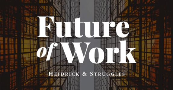 Author of Getting Things Done and other experts explore the future of work at TNW2019