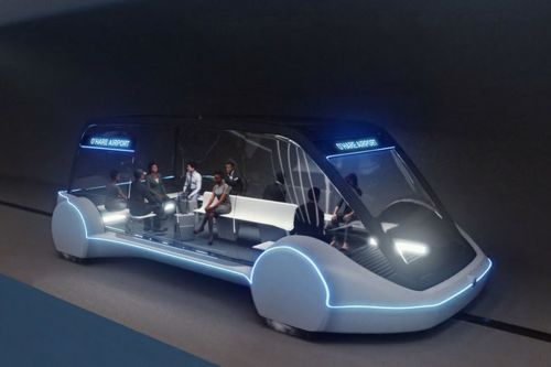 Elon Musk's Boring Company approved to build high-speed transit between downtown Chicago and O'Hare Airport