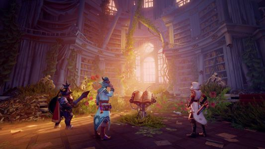 Trine Ultimate Collection available to preorder, Trine 4 coming to Xbox