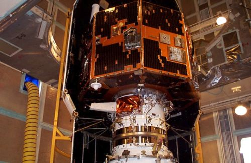 Lost NASA satellite wakes up after being declared 'dead' 13 years ago