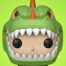 Fortnite Funko toys are going to rake in the V-Bucks this Christmas