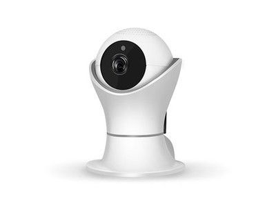 Save 65% on this 360-degree HD wireless security camera!