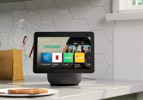 The $250 Echo Show 10 that follows you as you move is $199 - and you get a free bonus