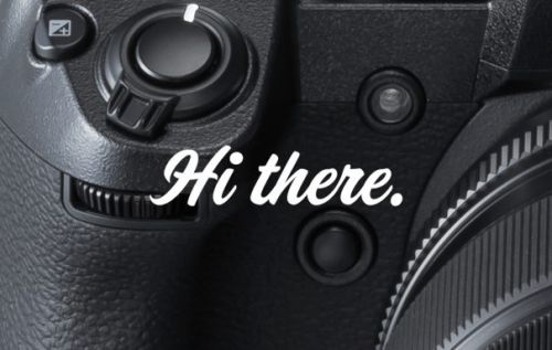 Fujifilm X-H1 revealed with top-level performance