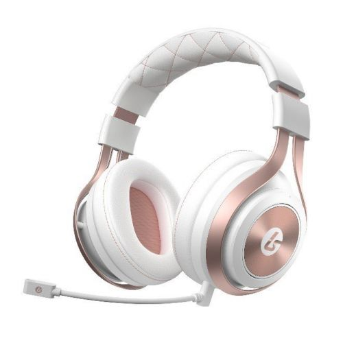 LucidSound announces rose gold LS35X Xbox Wireless Headset
