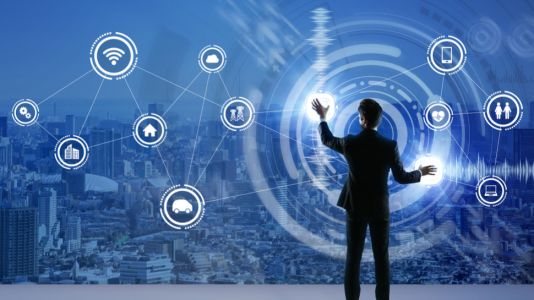 Digital transformation and the role of network visibility