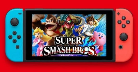 Au Japon, Super Smash Bros Ultimate devient le plus vendu de la franchise