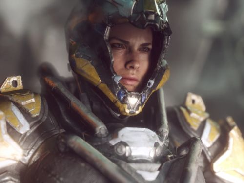 'Anthem' could be the next 'Destiny' - here's what it's all about