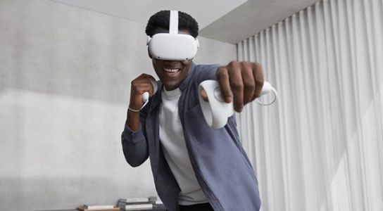 Deals: Oculus Quest 2, New Apple iPad and Watch, GoPro Hero 9 Are Available