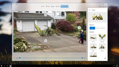 Microsoft's Story Remix turns photos and video into shareable clips