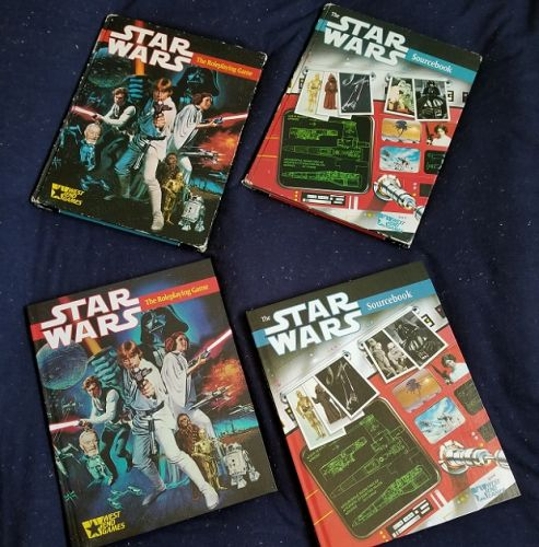 FFG's Star Wars 30th Anniversary Edition Brings A Classic RPG Back From Carbonite