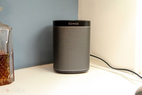 Sonos Play:1 review: The perfect Sonos starting speaker