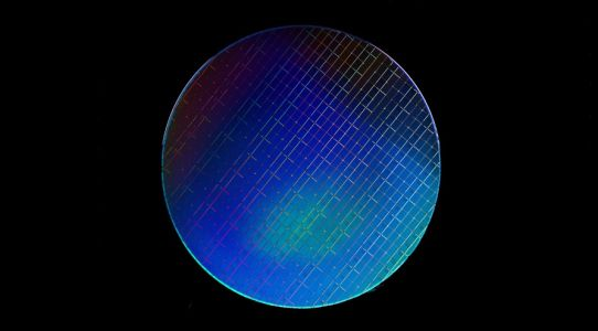 Intel Touts New Quantum Computing Breakthrough, This Time With Silicon