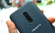 Testing Oppo's 10x optical zoom camera