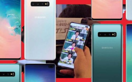Galaxy S10 likely set to lean on these selfie features