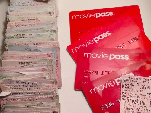 The 12 most popular movies for MoviePass subscribers this summer, who have bought millions of tickets