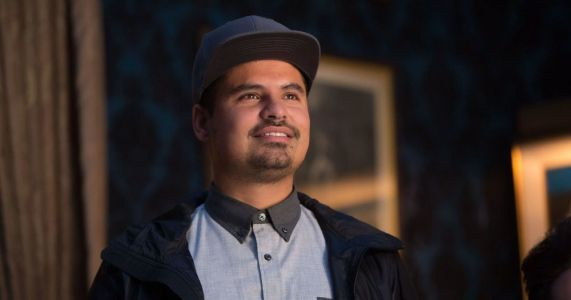 TOM & JERRY CGI/Live-Action Hybrid Film Casts Michael Peña