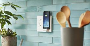 Legrand Radiant lets you turn any electrical outlet into a wireless charger