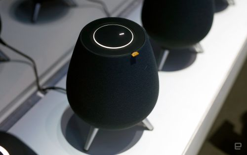Does Samsung's Galaxy Home stand a chance?