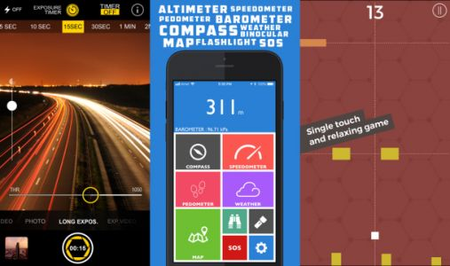 6 paid iPhone apps on sale for free on November 15th