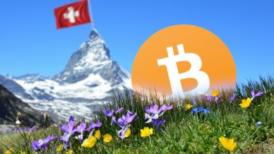 Switzerland wants banks and cryptocurrencies to play nice