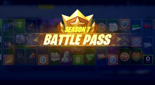 Season 7 Battle Pass: Fortnite's New Skins, Emotes, Wraps, And Other Battle Pass Cosmetics