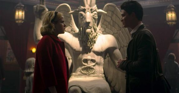 The Temple of Satan is Following Through on Threats and Suing Netflix and Warner Bros. for $150 Million