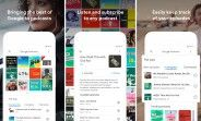Google Podcasts app now available on Android