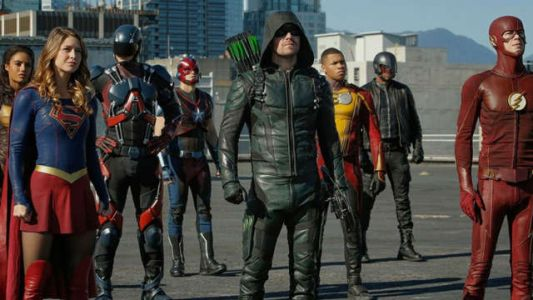 Every Arrow-verse Superhero, Ranked From Worst To Best
