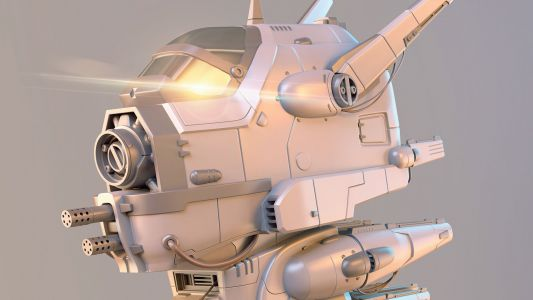 Sharpen your hard-surface modelling